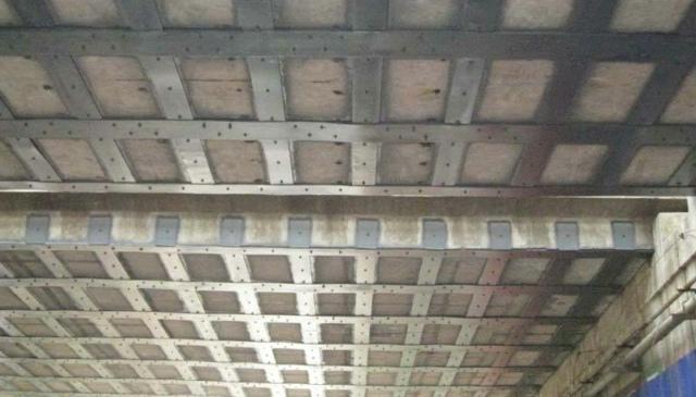 粘钢加固使用广泛 有什么优势