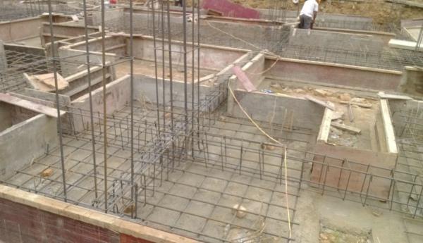 软土建筑地基加固施工注意事项