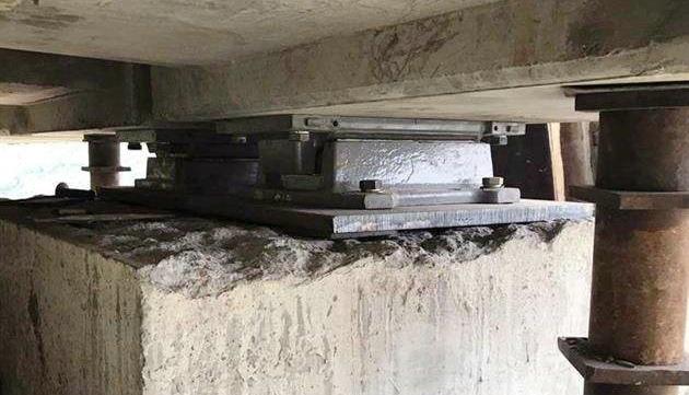 桥梁橡胶支座更换怎么做