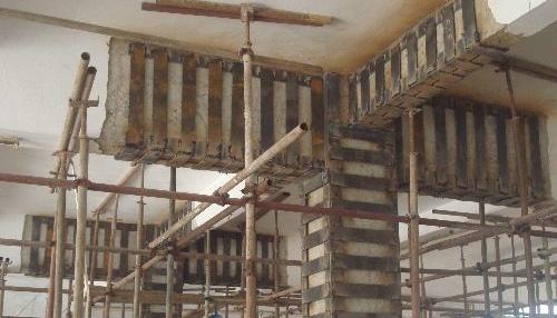 楼房加固有什么常见方法