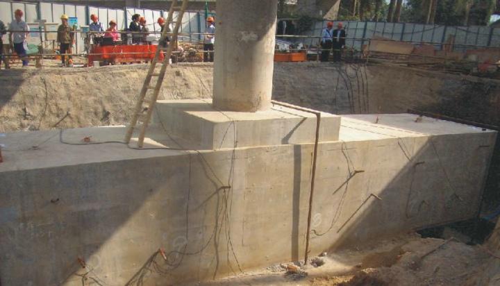 预应力承重墙托换技术在桥梁施工中的运用