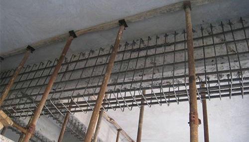 承接建筑工程加固 怎样才算专业呢
