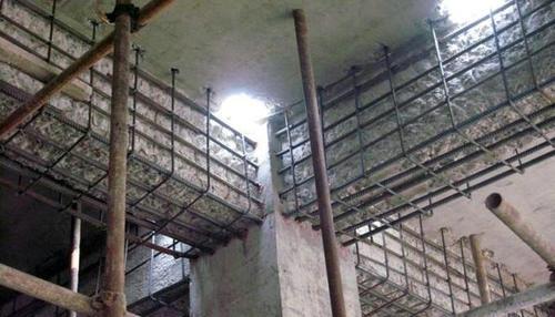 旧房屋加固改造托梁拔柱技术不可缺