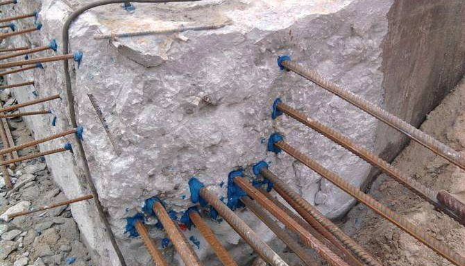 植筋加固可以对建筑施工中的漏洞进行弥补吗