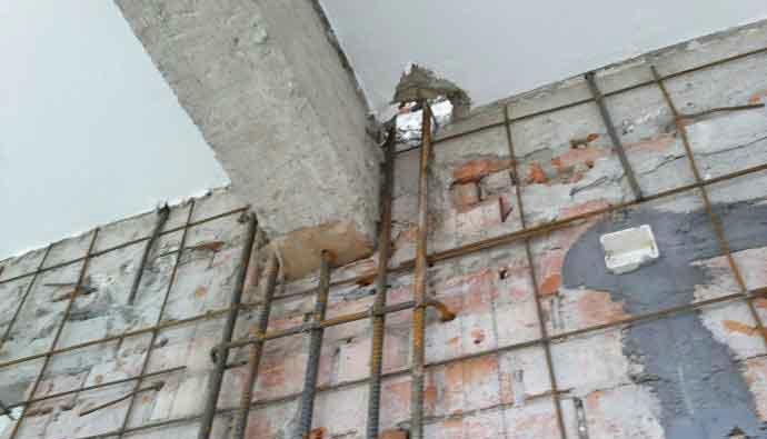 抗震工程加固都可以通过什么方式进行